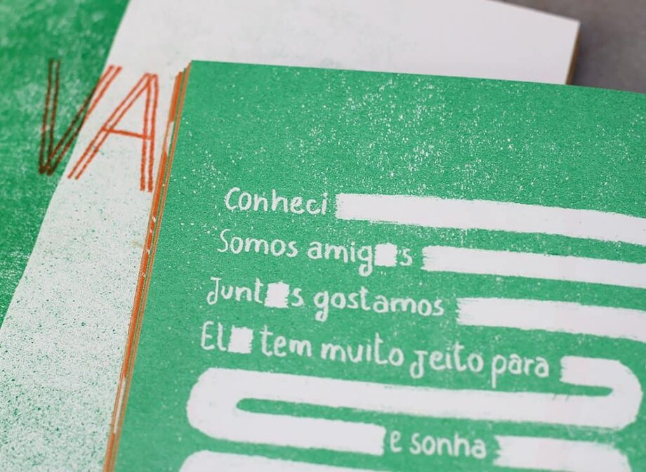 Vamos? - Livros dos Amigos